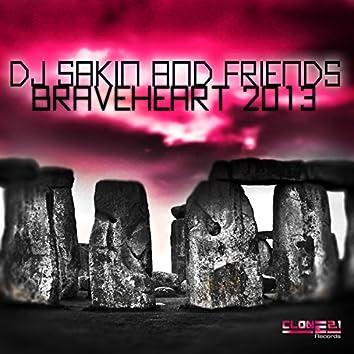 Braveheart 2013