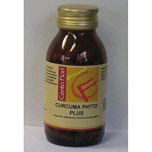 Curcuma Phyto Plus 100 capsule