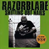 Shitting Out Nails [7 inch Analog]