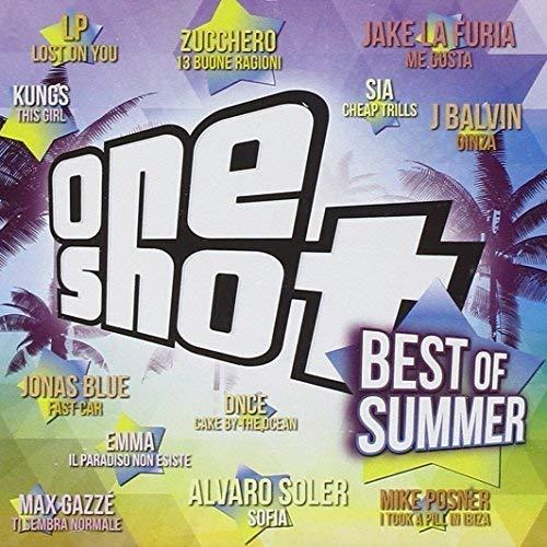 One Shot Best of Summer 2016