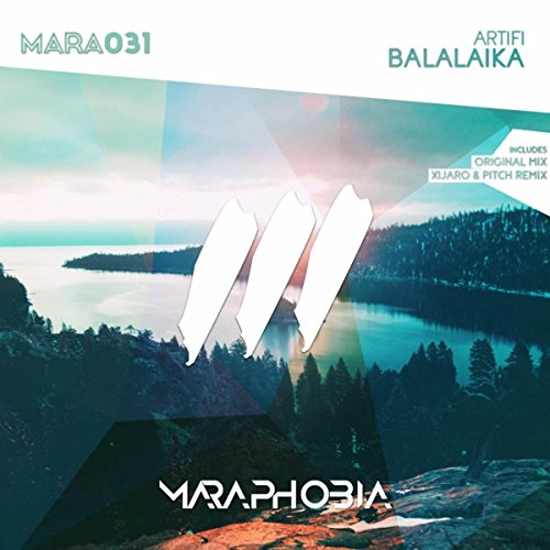 Balalaika (Original Mix)