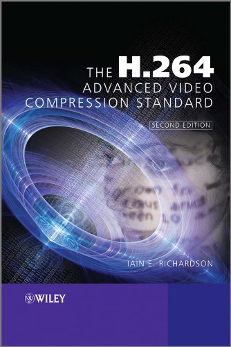 The H.264 Advanced Video Compression Standard (English Edition)