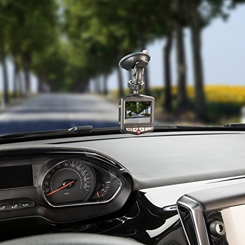 NavGear HD-Dashcam - 6