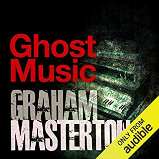 Ghost Music cover art