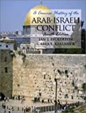 A Concise History of the Arab-Israeli Conflict (4th Edition)