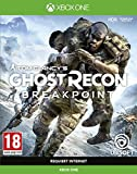 BREAKPOINT RECON GHOST DI TOM CLANCY'S - XBOX ONE