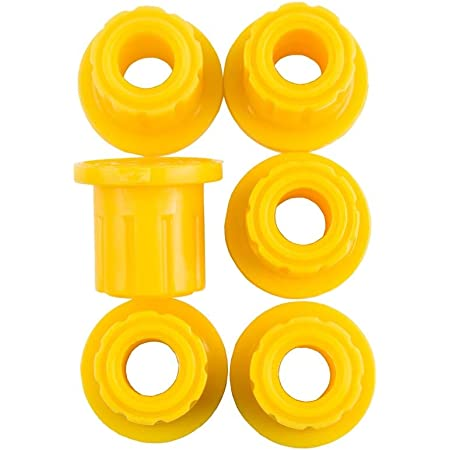 Omesb88 ARB For 1998-2004 Toyota Tacoma Ome Rear Leaf Spring Bushing Kit