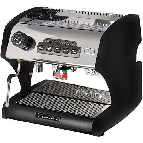 Great Deal! La Spaziale Mini Vivaldi S1-II red