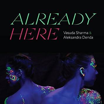 Already Here (feat. Aleksandra Denda) - Single