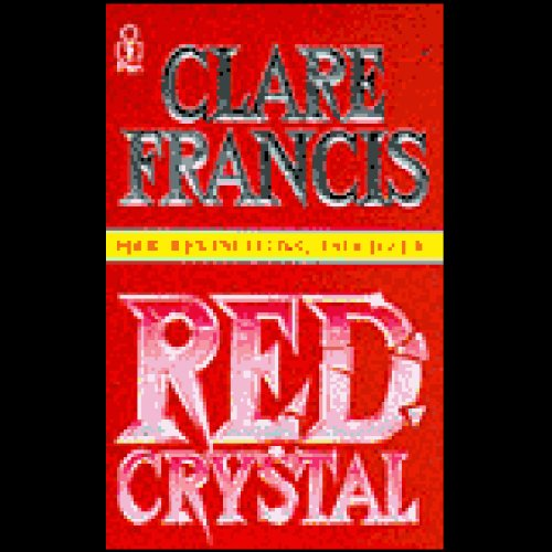 Red Crystal audiobook cover art