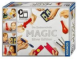 Kosmos Zauberschule Silver Edition