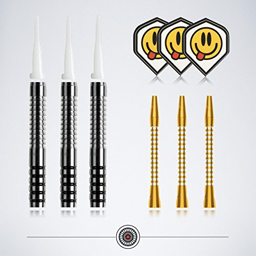 "Profi Soft-Darts Set ""Mr. Nice"" von myDartpfeil - 4"