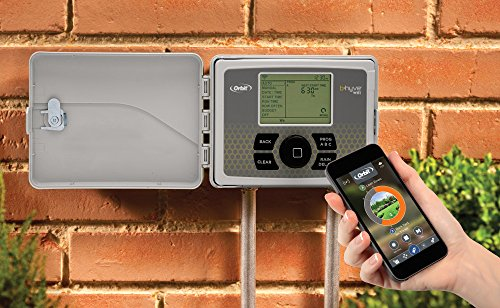 Spice up your garden with a smart irrigation controller 18