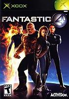 Fantastic Four / Game