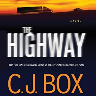 The Highway audiobook cover art