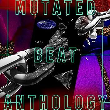 Mutated Beat Anthologie, Vol. 1: B