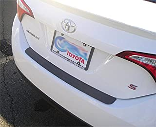 Best 2014 toyota camry rear bumper cover Reviews