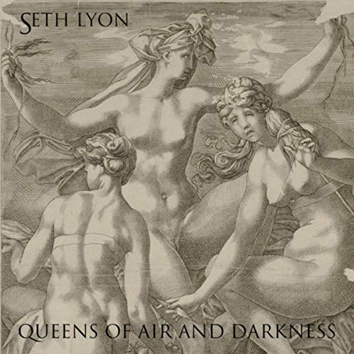 Queens of Air and Darkness