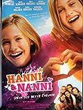 Hanni und Nanni - Mehr als beste Freunde - Filmposter A1