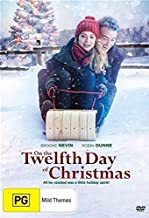 Best on the twelfth day of christmas hallmark dvd Reviews