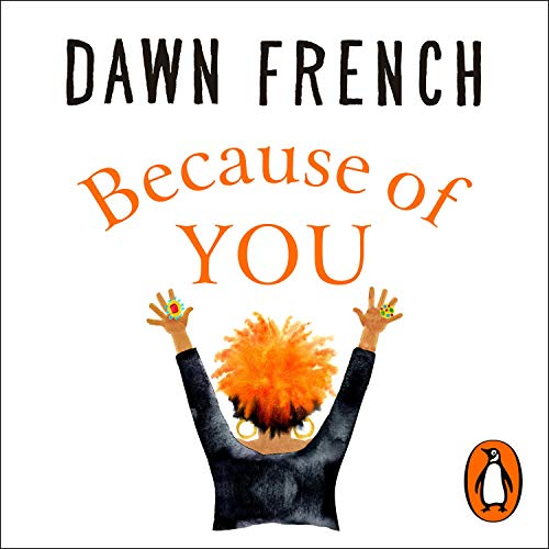 Couverture de Because of You