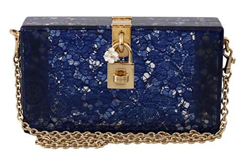 Dolce & Gabbana - - All - Dolce & Gabbana BOX SICILY Blue Taormina...