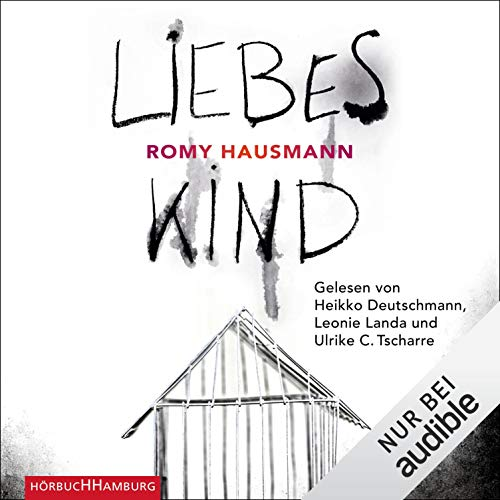 Liebes Kind cover art