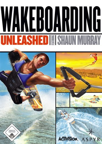 Wakeboarding Unleashed feat. Shaun Murray