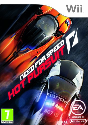 Need for speed : hot pursuit [Importación francesa]