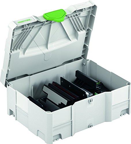 Festool 201186 - Carvex Accessory Kit