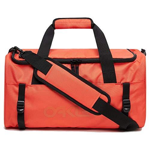 Oakley 2020 BTS Era - Borsone da uomo con tracolla rimovibile, 25 l, Magma arancione., Taglia unica