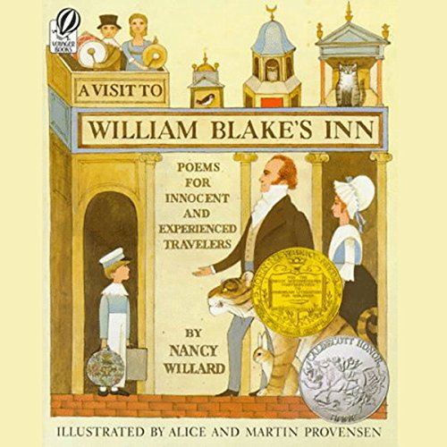 A Visit to William Blake's Inn cover art