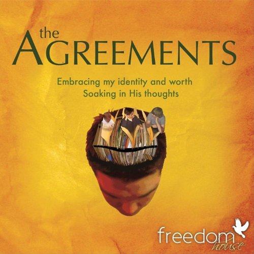 Agreements-Soaking My Identity