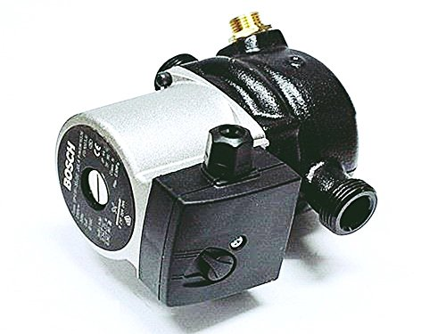 Pumpe komplett, Junkers 87172042640