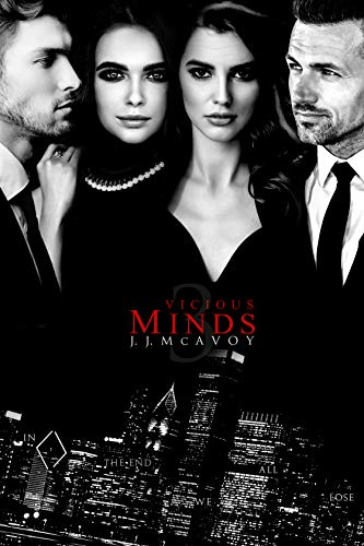 Vicious Minds: Part 3 (Children of Vice Book 6)