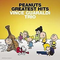 Peanuts Greatest Hits by Vince Guaraldi Trio (2015-05-03)