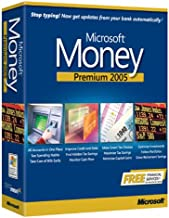 microsoft money 2005 update