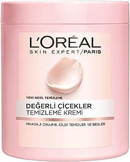 L'Oréal Paris Değerli Çiçekler Temizleme Kremi