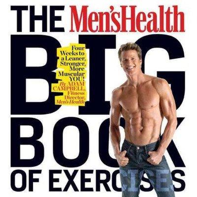 The Men's Health Big Book of Exerci…