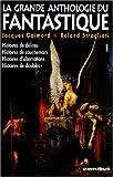 La grande anthologie du fantastique - Tome 1
