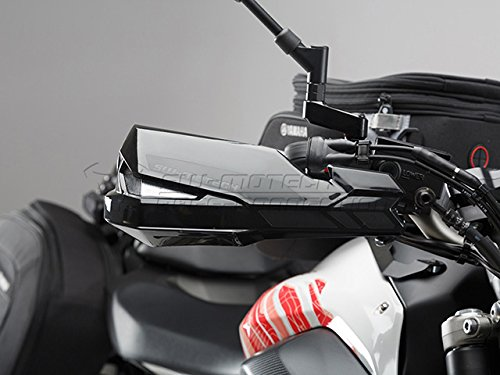 SW-Motech Kobra MVAgusta Brutale 800 / Yamaha MT, XJR, XSR, NIKEN Handprotektoren-Kit