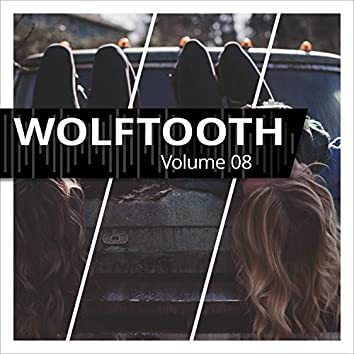 Wolftooth, Vol. 8