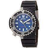 [セイコーウォッチ] 腕時計 プロスペックス Diver Scuba Limited Edition Produced by GIUGIARO DESIGN SBEE001 ブラック