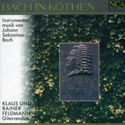 New Classical Adventure - Bach in Köthen