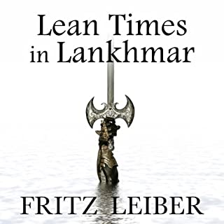 Lean Times in Lankhmar cover art