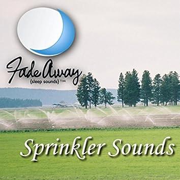 Sprinkler Sounds (Ambient Sound)