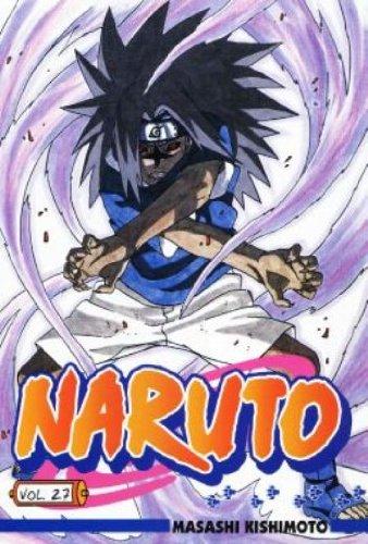 Naruto - Volume 27