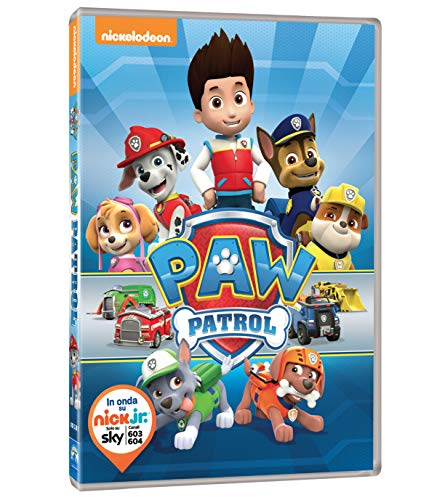 Paw Patrol [IT Import]