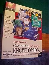 compton's interactive encyclopedia
