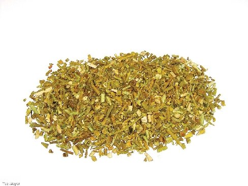Misteln geschnitten 1 kg Vorratspack lose offene TEE Tee-Meyer